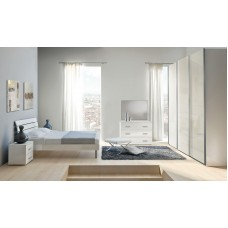 Dormitor Royal C30163BL